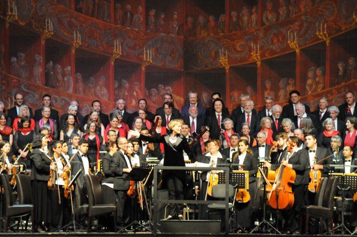 Cornelia von Kerssenbrock Konzert